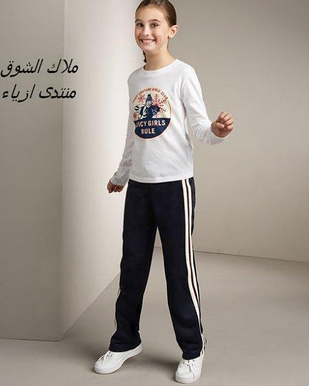 صورة ملابس رياضية للبنات المراهقات , ازياء سبورت للبنات 12601 5