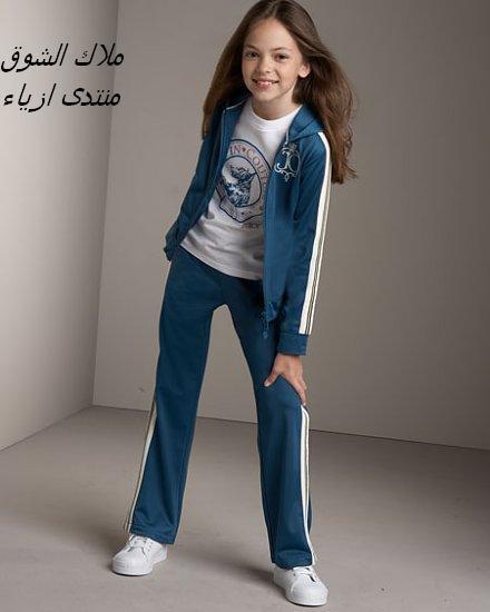 صورة ملابس رياضية للبنات المراهقات , ازياء سبورت للبنات 12601 6