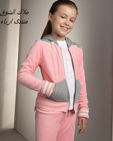 صورة ملابس رياضية للبنات المراهقات , ازياء سبورت للبنات 12601 9