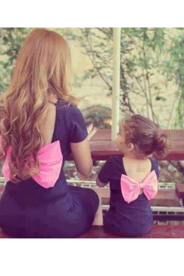 صوره صور الام والبنت , احلي صورة الامهات و بناتهم