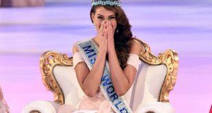 صوره من هي ملكة جمال العالم , اجمل امراة في العالم