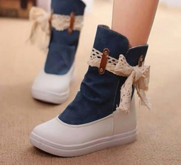 صورة احذية جميلة للصبايا 2020 , شوزات جديدة شيك , اشيك حذاء جميل للصبية 13173 4