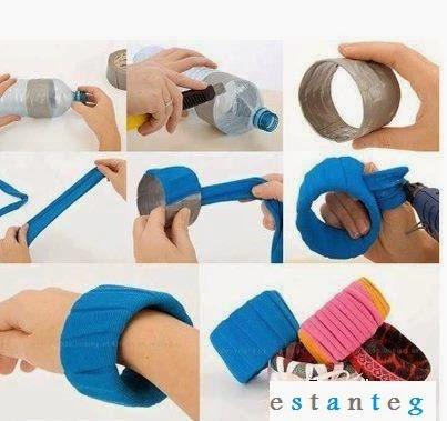 صورة اشغال يدوية سهلة وبسيطة , مجموعة ابتكارات يدوية