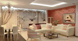 اجمل ديكورات المنازل الموردن , تصميمات ديكورات عالمية , احلي ديكور المنزل 2020