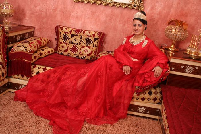 صورة دراعات مغربية جميلة , جلابيات ستايلات مغربية