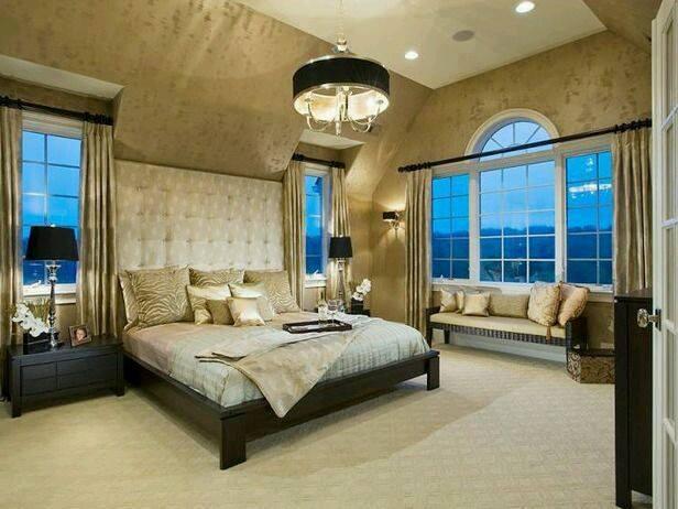 صورة غرف نوم عالمية 2020 , غرف نوم مودرن , اجمل غرفة نوم جديدة 15049 5