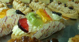 صوره الحلويات الليبيه بالصور , صور حلويات شهية 2018