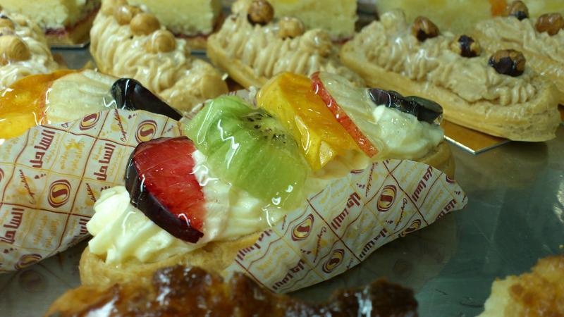 صورة الحلويات الليبيه بالصور , صور حلويات شهية 2019