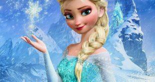صوره ملكة الثلج frozen , قصة اميرة الثلج