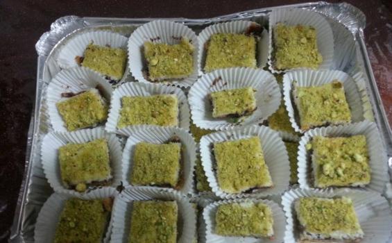 صورة طريقة كعكه الكونتيسا , كيفية اعداد كعكة الكونتيسا