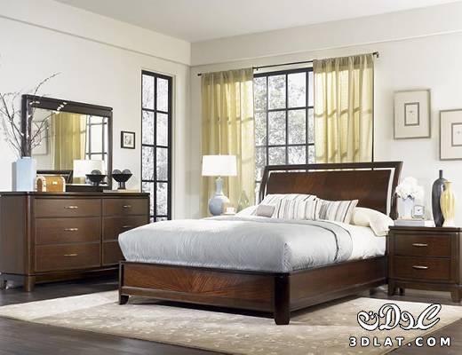 صورة الوان غرفة النوم , اجمل تصاميم غرفة النوم 422 3