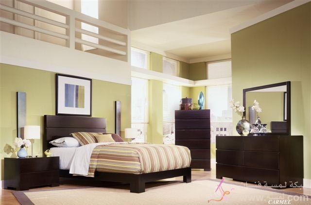 صورة الوان غرفة النوم , اجمل تصاميم غرفة النوم 422 5