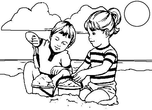 صوره صور للتلوين للاطفال , افضل صور جديدة للتلوين