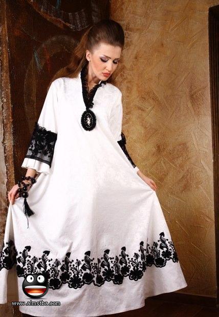 صور دراعات كويتية جميلة , صور جلابيات كويتية