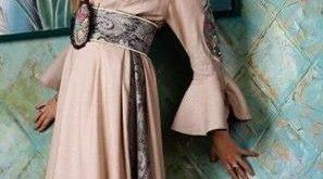 صوره دراعات كويتية جميلة , صور جلابيات كويتية
