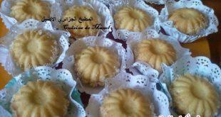 صورة قاطو الكوكياج , طريقة عمل حلوي لذيذة