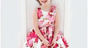 صورة ملابس اطفال جديدة للعيد , ازياء جميلة للاطفال