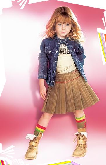 صورة ملابس اطفال تركى , اشيك ازياء في عالم الصغار 2020