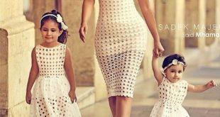صوره تفصيل فساتين سهره , كيفية تصميم فستان سهل 2018