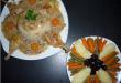 صوره عشاء خفيف بالخطواط , فاهيتا الدجاج , طريقة عمل عشاء سريع ولذيذ 2019