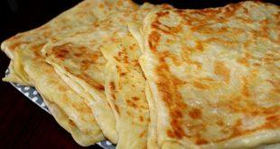 صورة انواع الخبز اليمني , مخبوزات عربية , العيش اليمني اللذيذ 2019