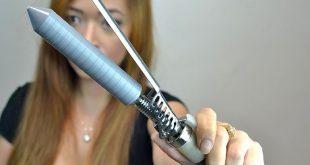 صورة طريقة عمل الشعر ويفي في البيت , احصلى على الشعر الويفى بسهولة