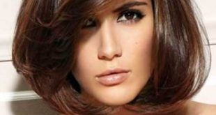 صور الابداع في قصات الشعر العربية , اجمل بنات العرب بتسريحات الشعر