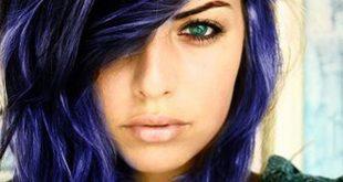 جديد الوان صبغات الشعر , احدث لون لاجمل بنت