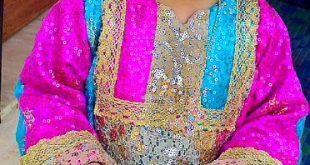 صورة ملابس تقليدية للعيد , اجمل ازياء وفساتين الاعياد التقليديه