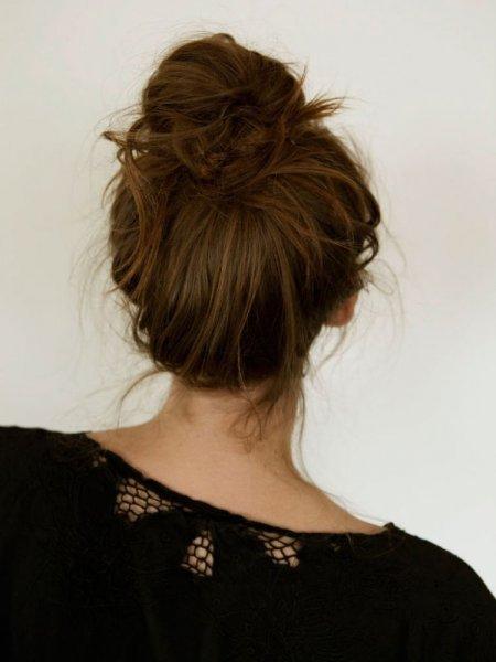 صورة صور تسريحات الشعر , تسريحات مودرن راقيه , اجمل صورة تسريحة شعور 2020