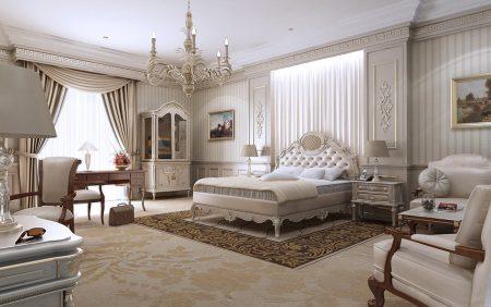 صورة ديكورات غرف نوم مودرن , صور جميلة جدا , اجمل ديكور غرفة نوم 2020 13082 2