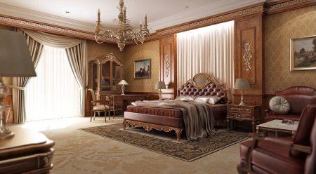 صورة ديكورات غرف نوم مودرن , صور جميلة جدا , اجمل ديكور غرفة نوم 2020 13082 4