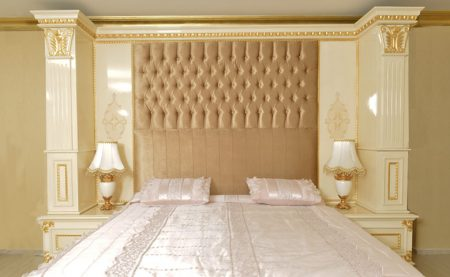صورة ديكورات غرف نوم مودرن , صور جميلة جدا , اجمل ديكور غرفة نوم 2020 13082 7