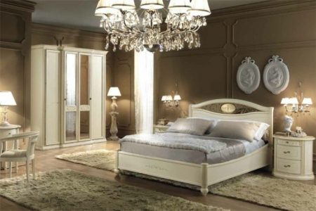 صورة ديكورات غرف نوم مودرن , صور جميلة جدا , اجمل ديكور غرفة نوم 2020 13082 9