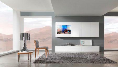 صوره اجمل ديكورات المنازل الموردن , تصميمات ديكورات عالمية , احلي ديكور المنزل 2019