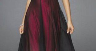 صوره مش معقول صور فساتين فخمه بالشكل هذا , اناقة وجمال الفساتين