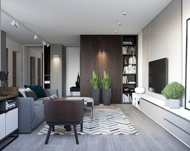 صورة ديكورات منوعه للمنزل 2020 , تصميمات مودرن لبيتك , احدث ديكورات منزليه 2020