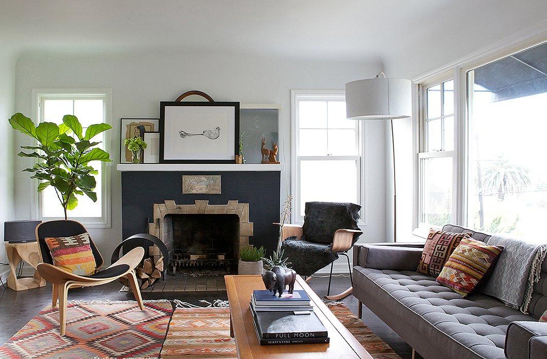 صورة ديكورات منوعه للمنزل 2020 , تصميمات مودرن لبيتك , احدث ديكورات منزليه 2020 5679 2