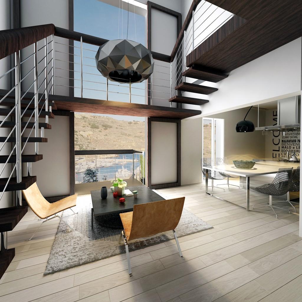 صورة ديكورات منوعه للمنزل 2020 , تصميمات مودرن لبيتك , احدث ديكورات منزليه 2020 5679 4