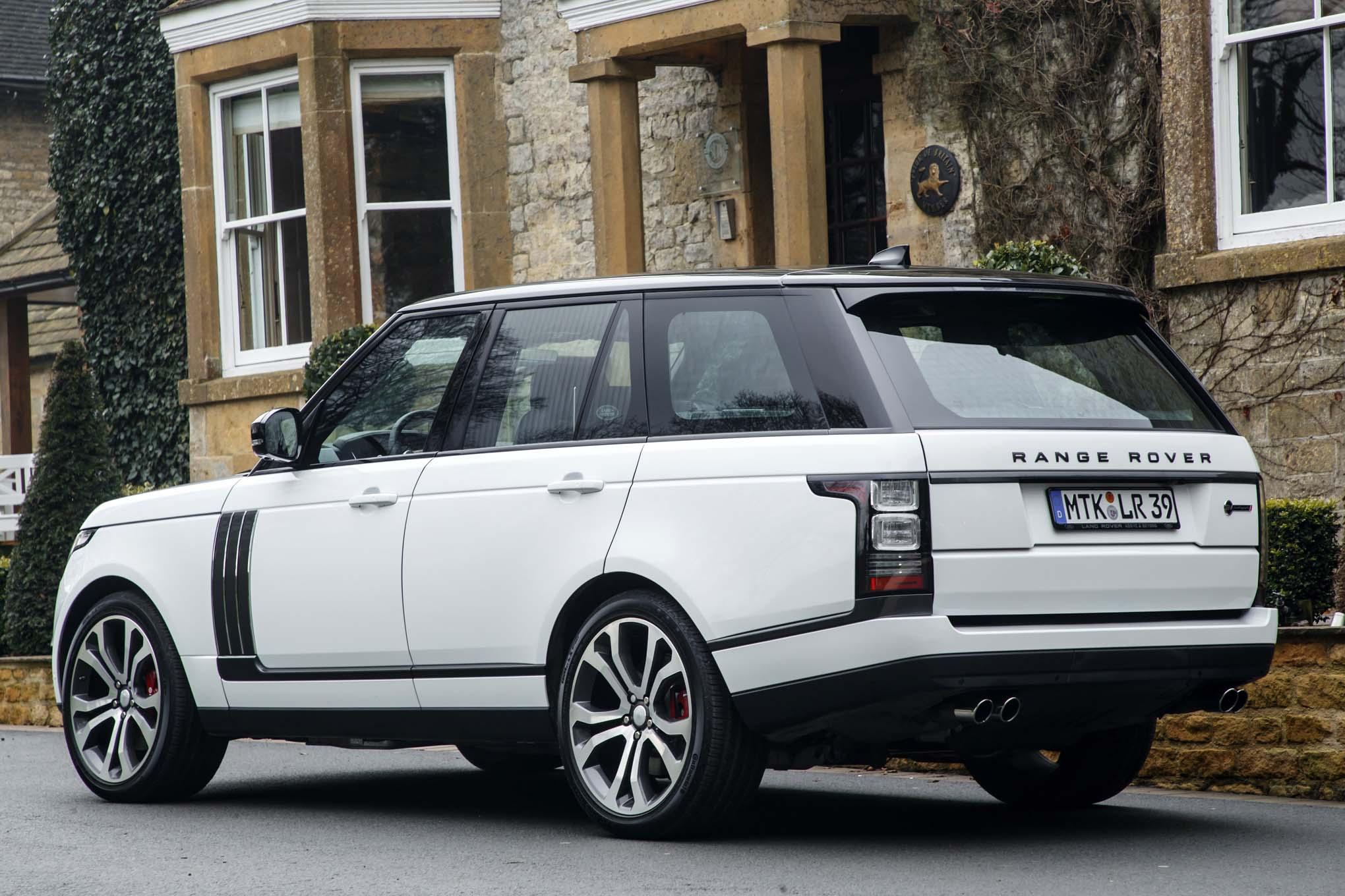 صوره سياره رنج روفر , تصميماتRange Rover , عربية رنج الايطالية