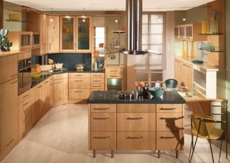 صورة مطابخ روعه حديثة , تصميم مطابخ حديثه , اجمل مطبخ رائع 2020 9112 2