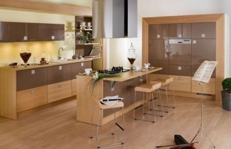 صورة مطابخ روعه حديثة , تصميم مطابخ حديثه , اجمل مطبخ رائع 2020 9112 3