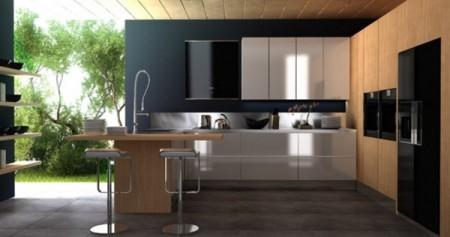 صورة مطابخ روعه حديثة , تصميم مطابخ حديثه , اجمل مطبخ رائع 2020 9112 4