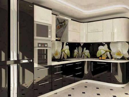 صورة مطابخ روعه حديثة , تصميم مطابخ حديثه , اجمل مطبخ رائع 2020 9112