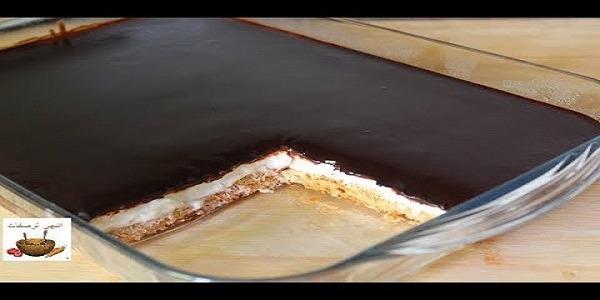 صورة طريقة حلى بارد سهل وسريع , طرق حلويات سهلة 323171 1