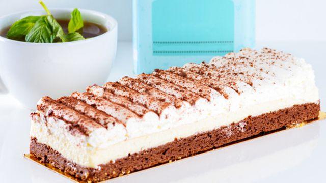 صورة طريقة حلى بارد سهل وسريع , طرق حلويات سهلة 323171