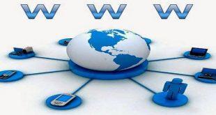 صورة فوائد شبكة الانترنت , الحرص عند استخدام شبكة الانترنت