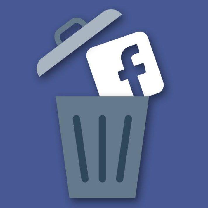 صورة طريقة مسح الفيس بوك , كيفية حذف حساب الفيس نهائيا