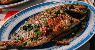 صورة هل السمك يزيد الوزن , فوائد السمك للرجيم