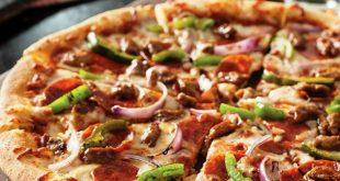 صورة طريقة طبخ البيتزا, طريقة عمل عجينة البيتزا
